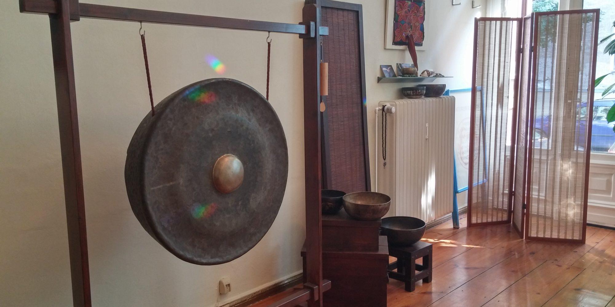 Praxis und Preise Hypnotherapie Hypnose Klangmassage Berlin