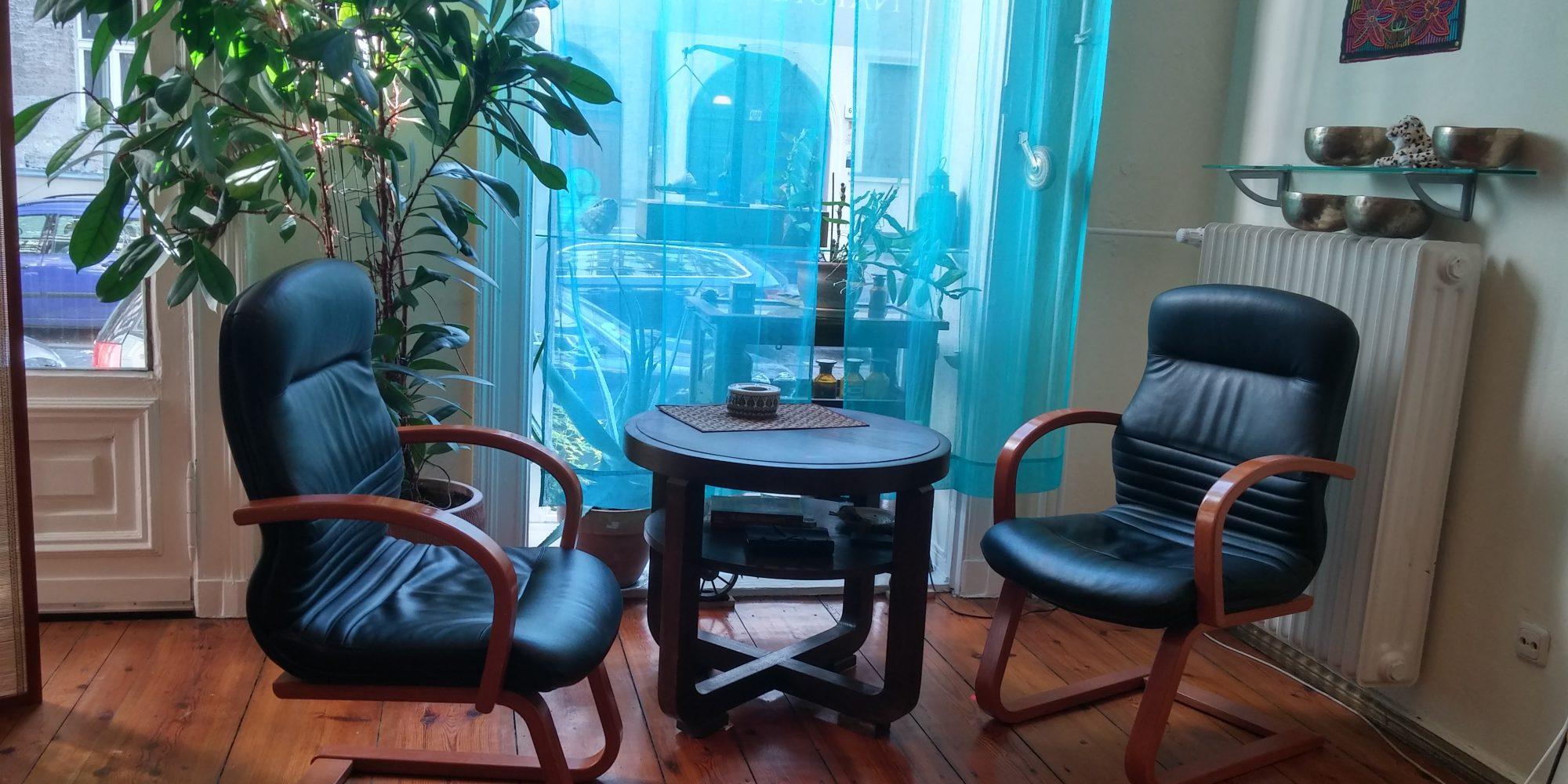 Praxis Hypnotherapie Hypnose Klangmassage Berlin