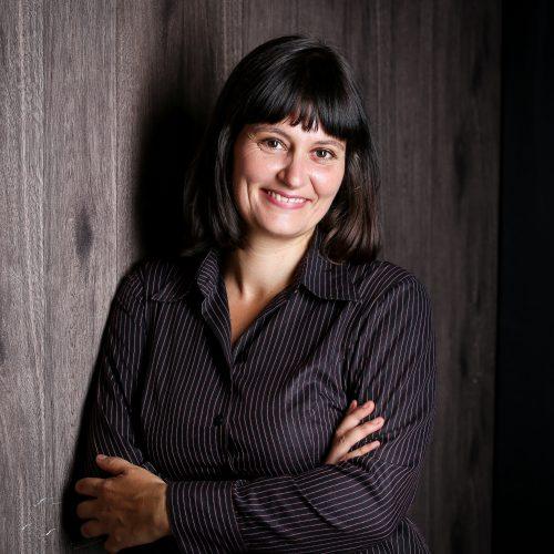 Kathrin Keller Hypnotherapie in Berlin