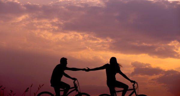 Beziehung gestalten