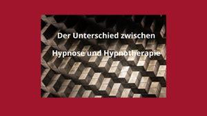hypnosen